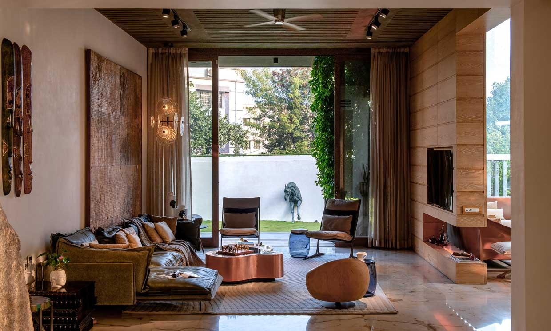 Tendencias de interiores que darán un look novedoso a tu hogar
