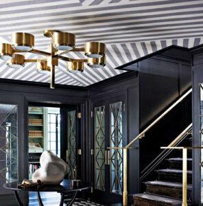 estilo techo texturas